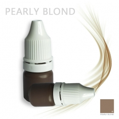 PEARLY BLOND